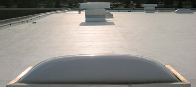 Commercial Roofing Duro Last Roofing Flat Roofs Herbert