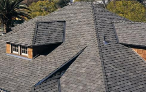 Roof Estimate Certainteed Roofing Shingles Herbert