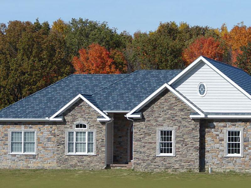 Residential Metal Roofing Michigan Arrowline Metal