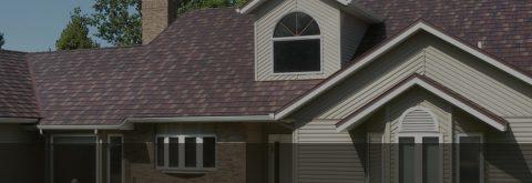 Arrowline Metal Roof
