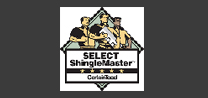 CertainTeed Select Shingke Master