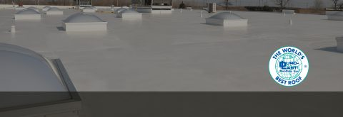 DURO-LAST Flat Roof