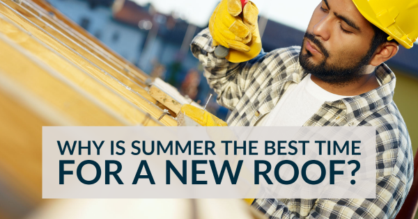 Installing A New Roofing In MI | Roofing Contractors In Livingston County