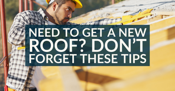 Get A New Roof In Michigan | Roof Replacement Howell MI